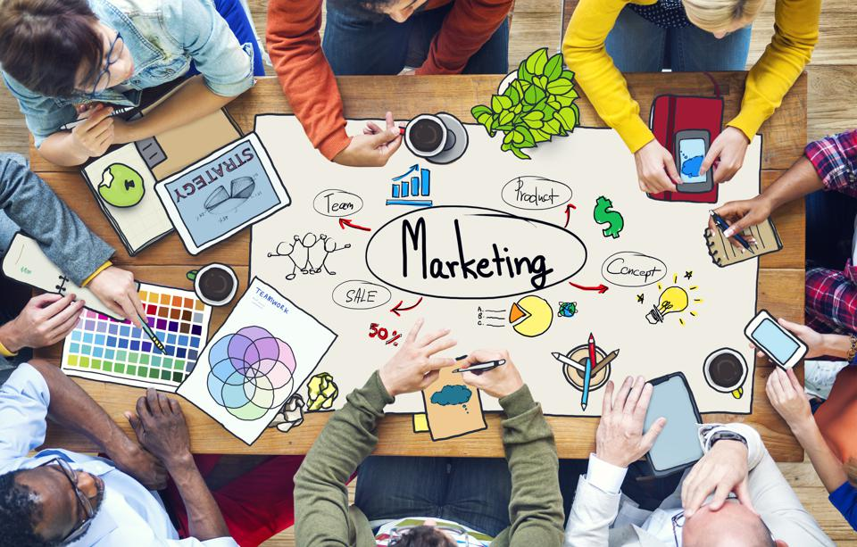 The Future Of Marketing Needs Tech, But Let's Not Forget About The Humans