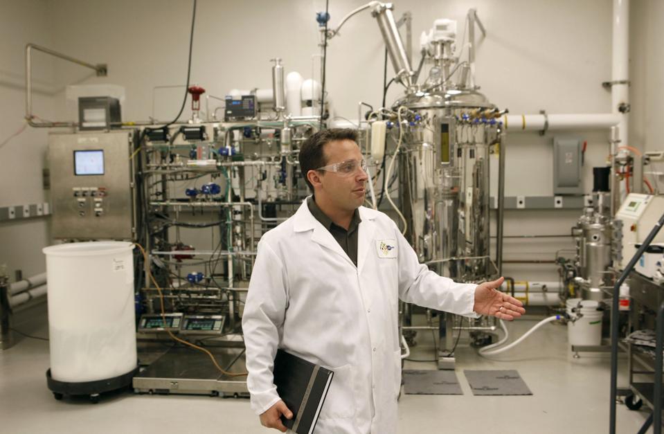 An Algal Biofuel Obituary