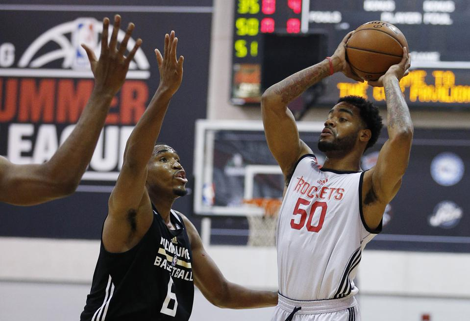 Overseas Elite Aiming For 5th Consecutive Title In The Basketball Tournament And Another $2 Million