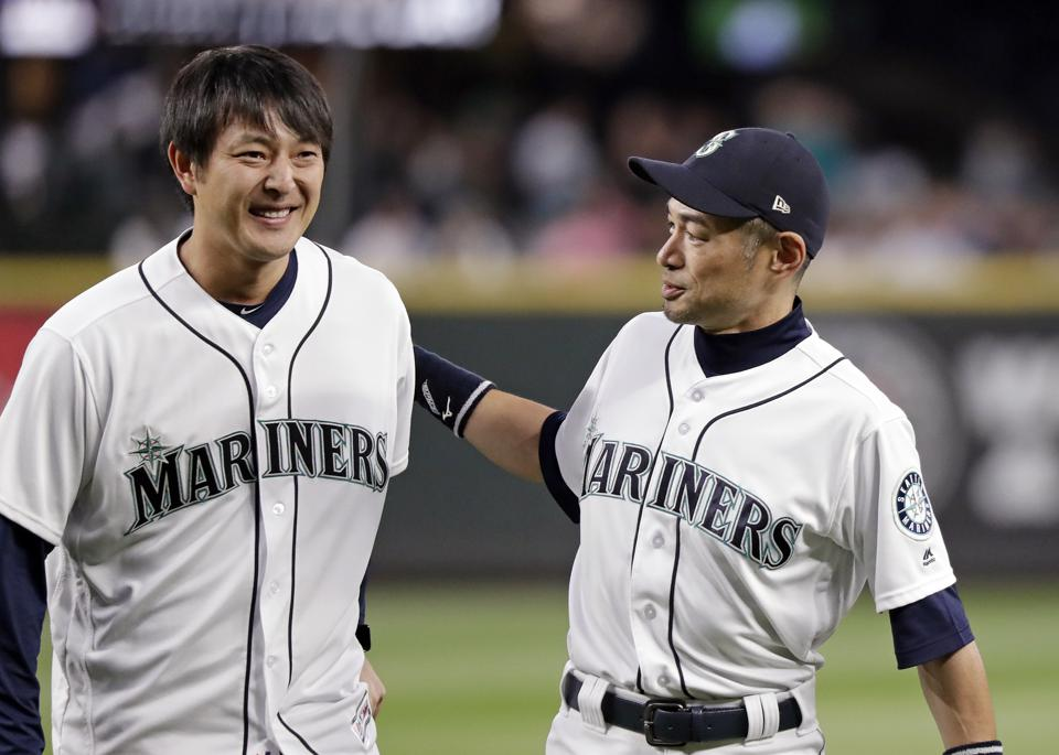Ichiro Suzuki's Major League Swan Song For Mariners Likely Will Be In Japan