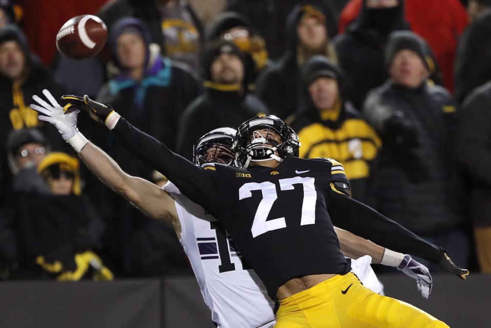Chiefs NFL Draft Preview: With Mahomes Leading Offense, Kansas City Turns To Pass Defense