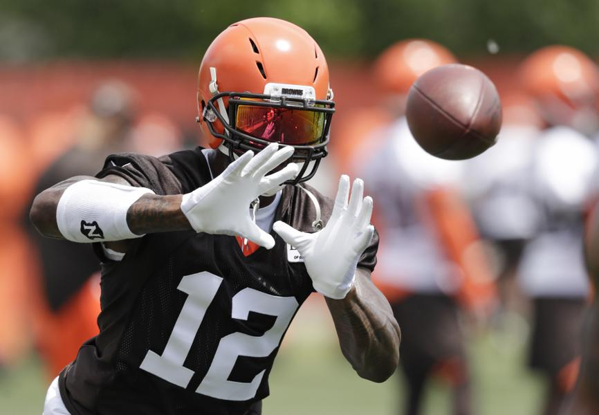 Fantasy Football Rankings: Wide Receivers To Avoid