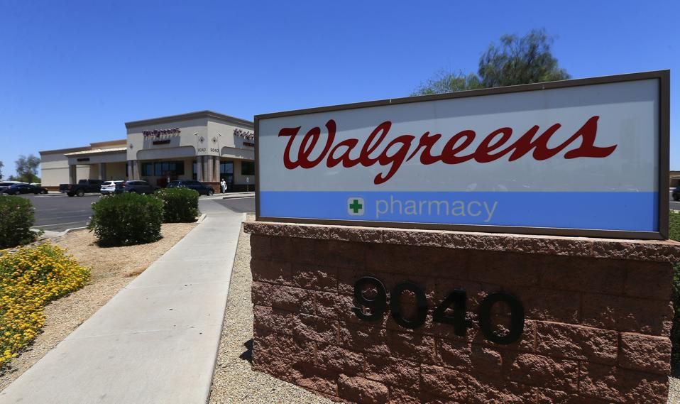 Walgreens Partnership Strategy Won't End With Microsoft