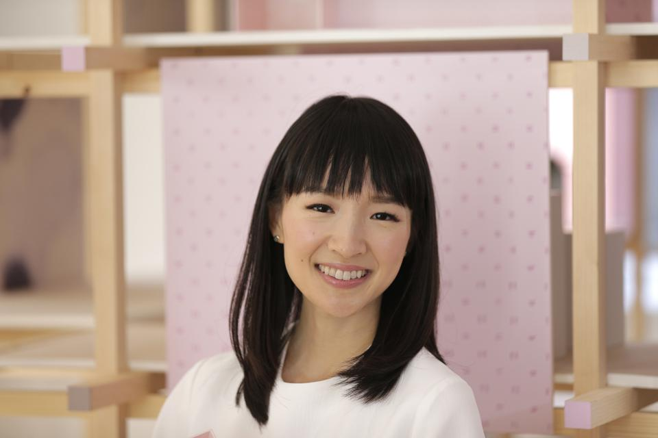 When Your Job Doesn't Spark Joy: Marie Kondo Secrets For Your Career