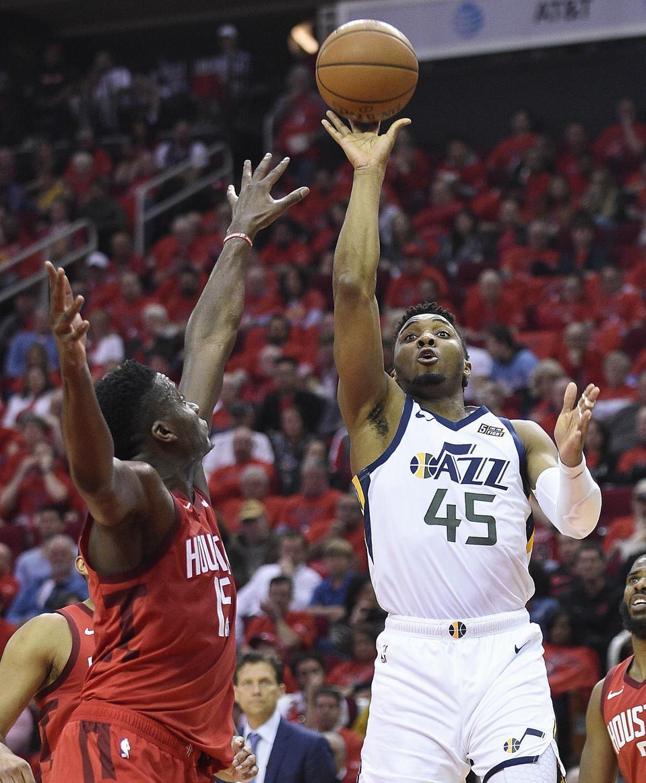 Rockets Jazz Game 2: Flipboard: Former Rockets Coach Rudy Tomjanovich Scores A