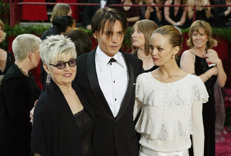 Johnny Depp's Mom's House In The Bluegrass: Her 40-Acre Kentucky Farm, Relisted For $1.6 Million