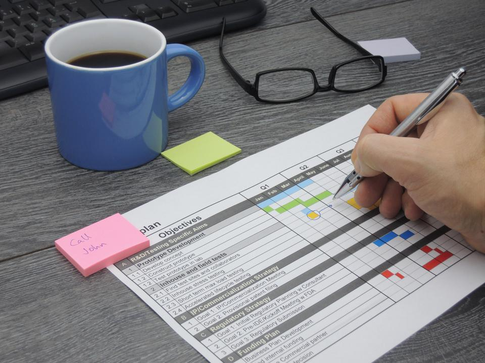 3 Mistakes You Make When Planning