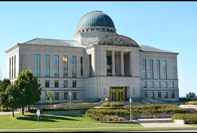 Iowa Supreme Court Rules Civil Forfeiture Laws Violate Fifth Amendment, Upholds ...