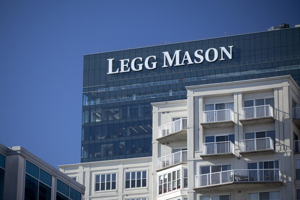 Legg Mason Makes A Strong Case For Active Management In Fixed Income