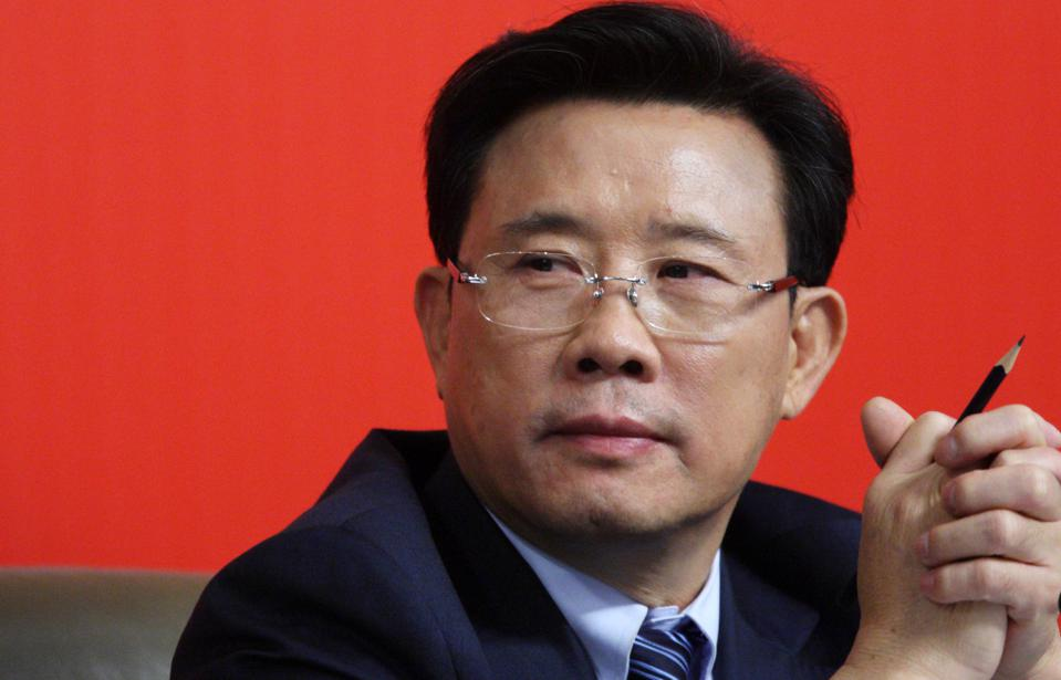 China Sany Group Billionaire's Son On The Move