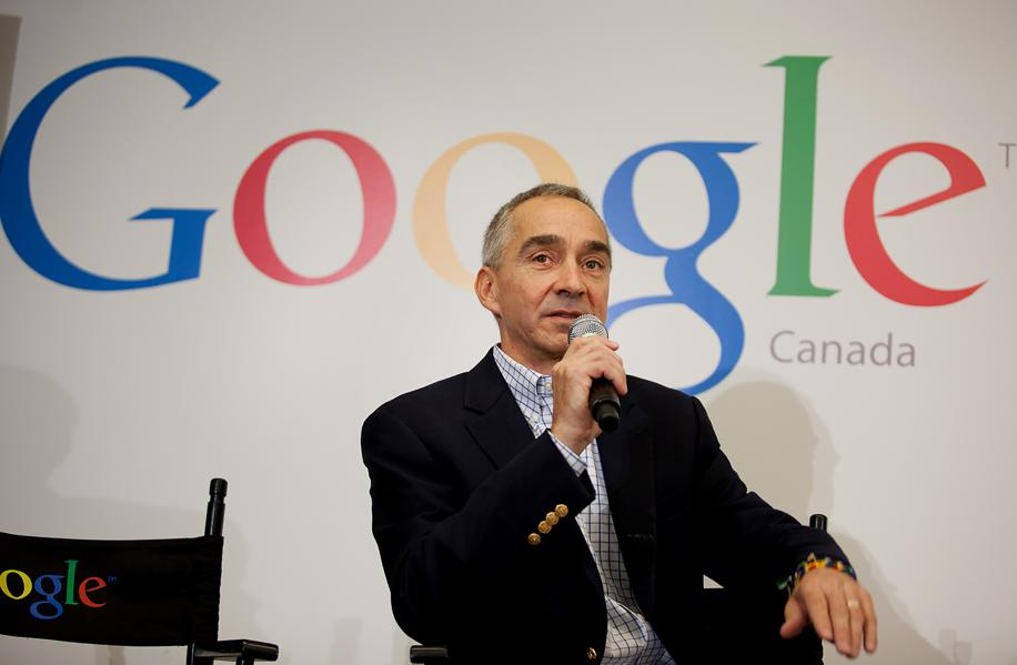 Was Google's Ex-CFO Right To Say DeepMind Could Have Been A U.K. Tech Champion?
