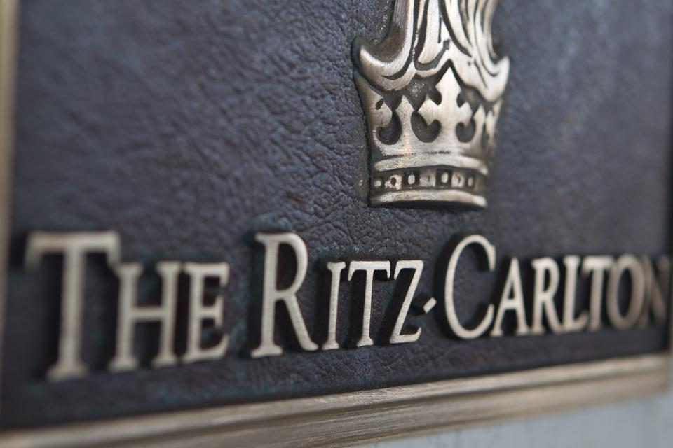Ritz-Carlton Founder Reveals Secrets For Success