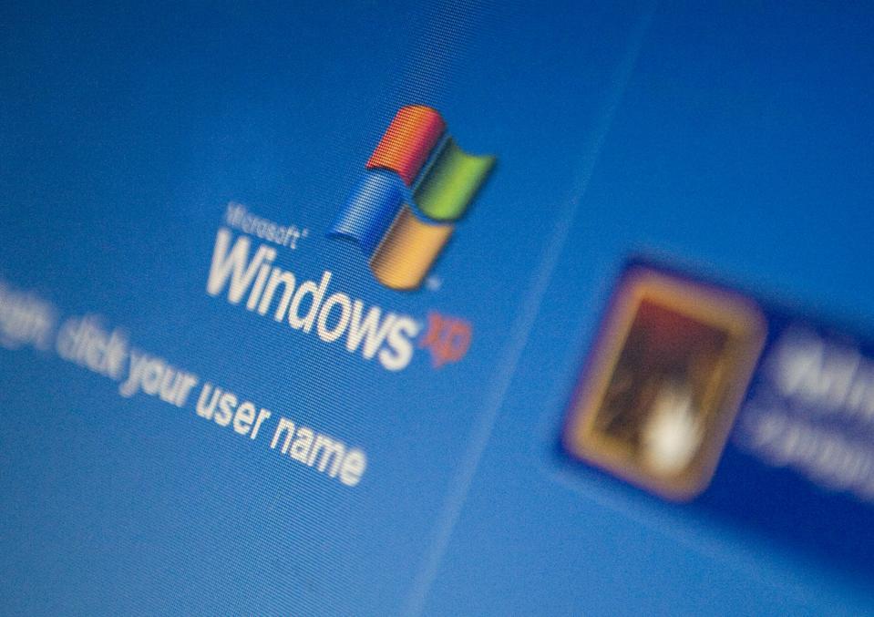 Dangerous New Vulnerability Forces Microsoft To Patch Windows XP Again