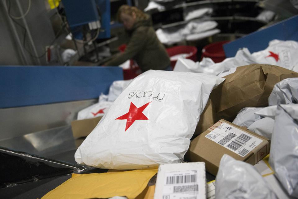 4 Ways Macy's Is Controlling Shipping Costs While Investing In Loyalty