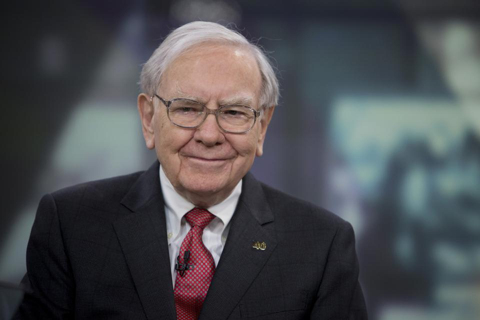 Here Are 10 Genius Quotes From Warren Buffett