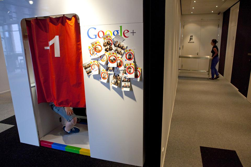 After Its Public Shutdown, Google+ Users Continue To Mourn