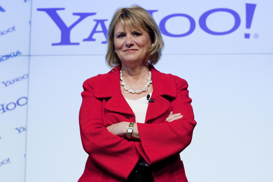 Former Yahoo CEO Carol Bartz Shares Advice For Cannabis Entrepreneurs: 'You Have To Have Some Cojones'