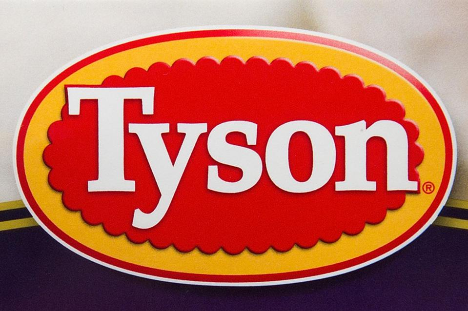 Why Tyson Is Recalling Around 69,093 Pounds Of Chicken Products