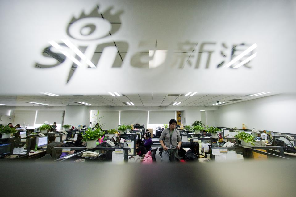 Sina Likely To Report Forgettable Q1 Results, But Revenues Should Recover Sharply In The Near Future