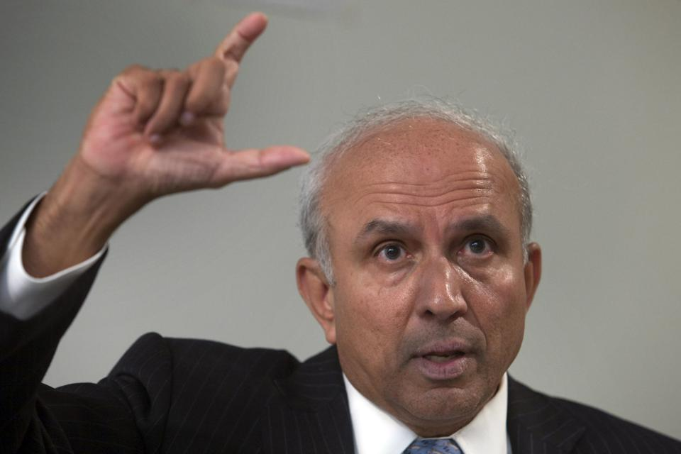 Prem Watsa Buys 7 Stocks In 4th Quarter