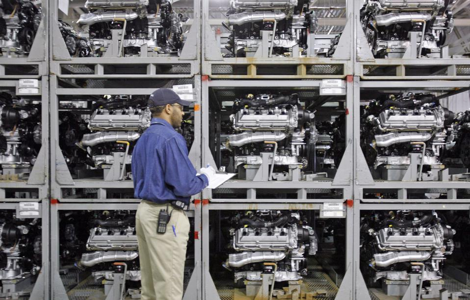 Insult to injury foreign manufacturers now making more for Little motors huntsville al