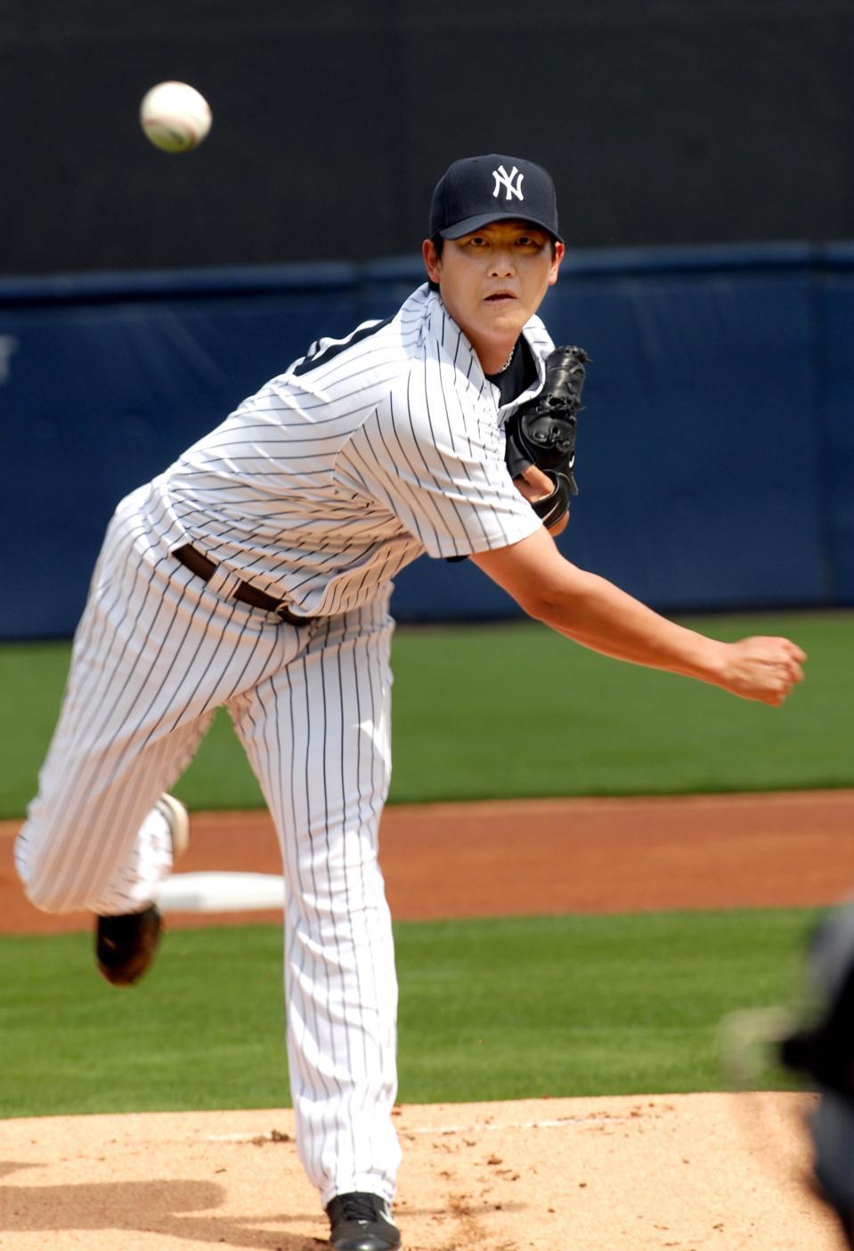 Taiwan To Achieve Goal That Eludes U.S.: Open Baseball Season This Month