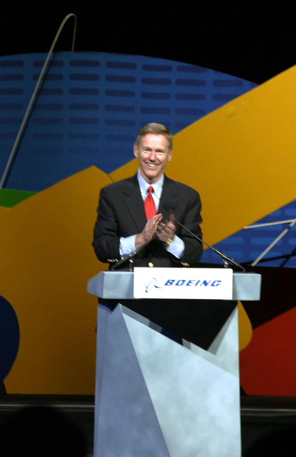 If You Think Leadership Doesn't Matter, Look At Boeing