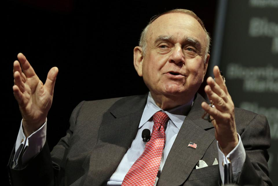 Hedge Fund Manager Leon Cooperman Calls Private Equity A Scam