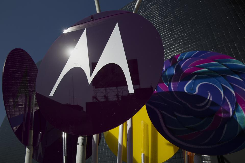 Motorola Solutions Q1 Preview: Software And Services In Focus