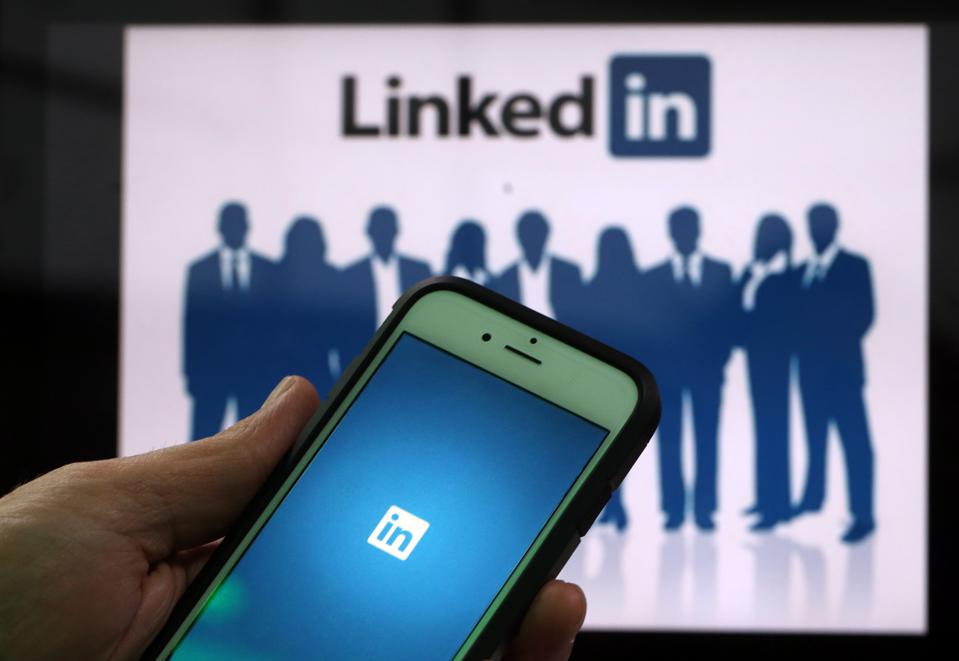 The Nine Attributes Of The Most Effective LinkedIn Profiles