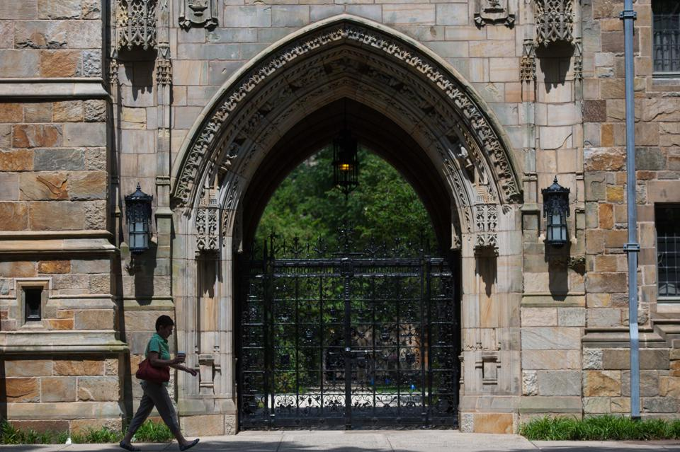 Beyond The Scandals: How College Admissions Privilege Keeps Low-Income Students Out