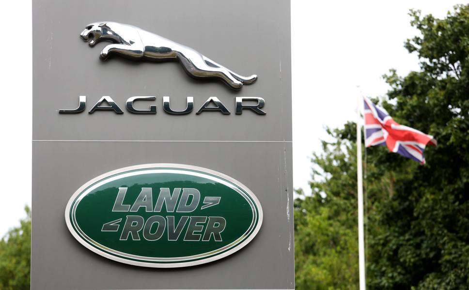 Jaguar Land Rover Brexit Bluster Camouflages Underlying Profit Problems