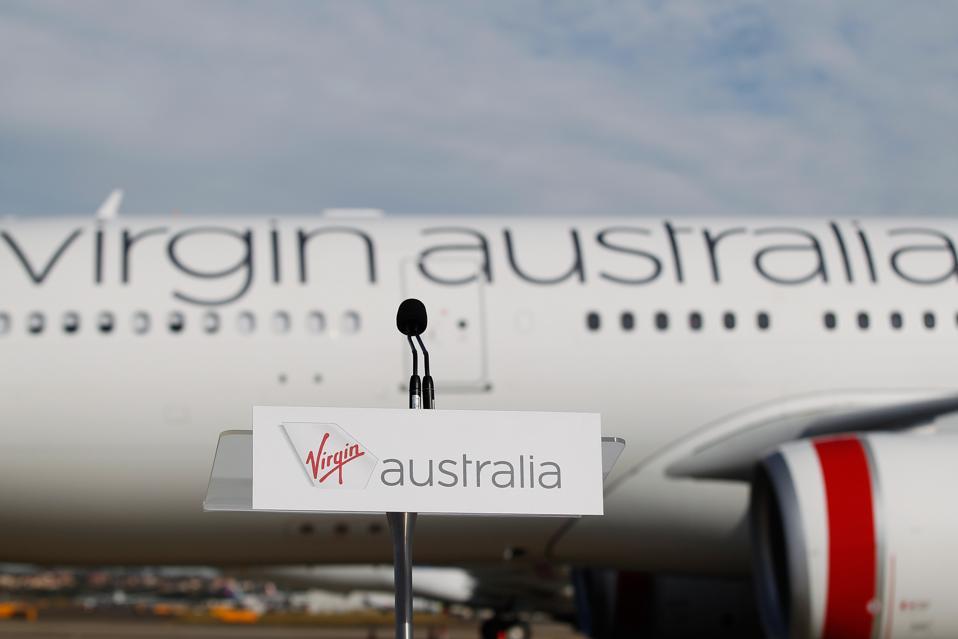 Virgin Australia and All Nippon Airways Could Partner Under Tokyo Haneda Slot Dowry