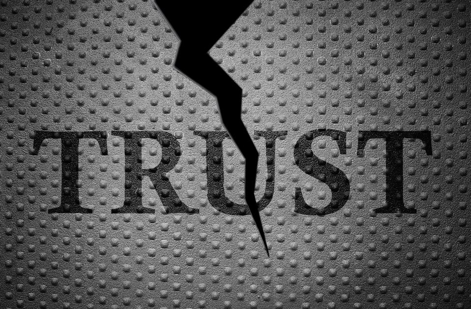 How To Restore Broken Trust With One Simple Tool