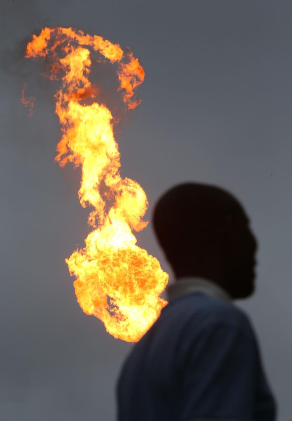 Nigeria's Energy Future Challenged By Weak Rule Of Law
