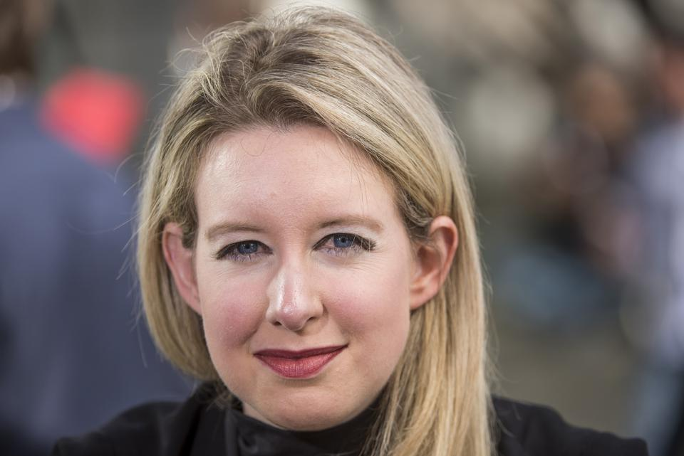 Mirage Or Vision? Four Blind Spots At The Core Of Theranos' Failure
