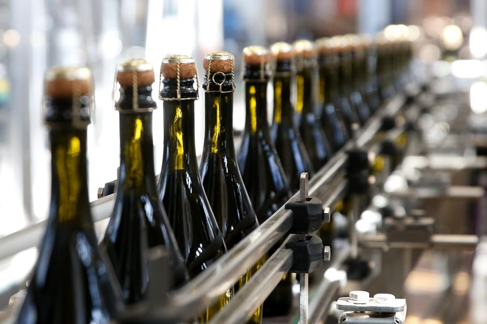 Is Prosecco Italy's Sparkling Wine Juggernaut