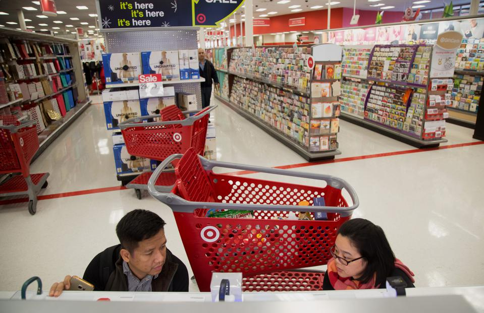 Brands Forced To Choose Between Amazon And Retailers
