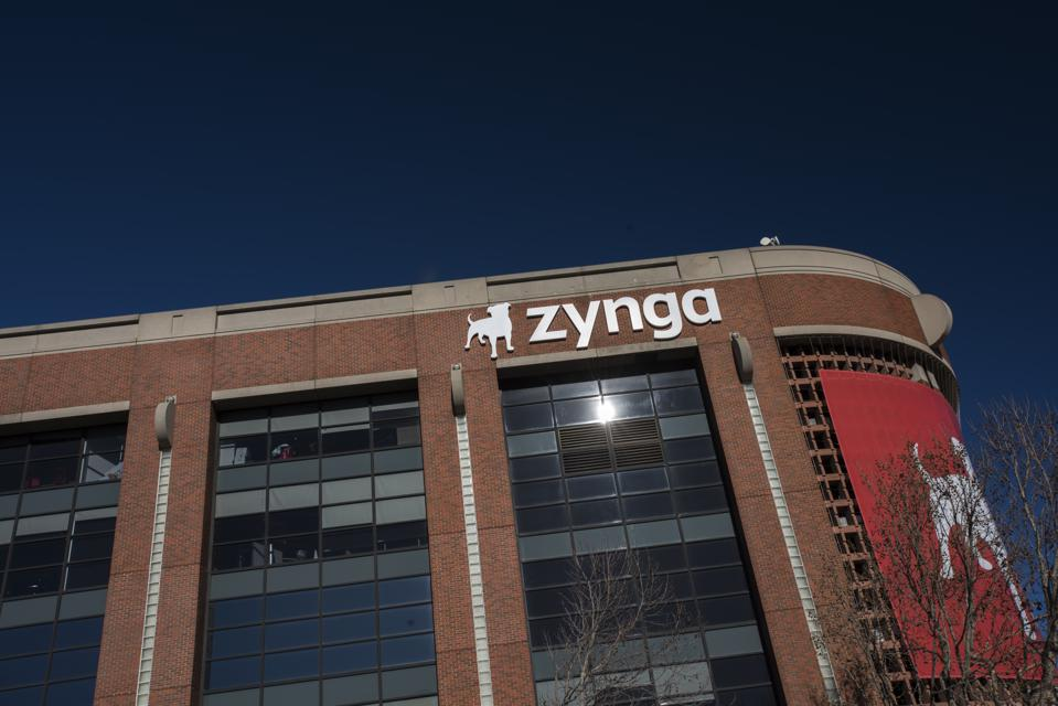 Zynga Sees Strong Revenue Growth In Q1, And The Momentum Will Likely Continue In The Near Term