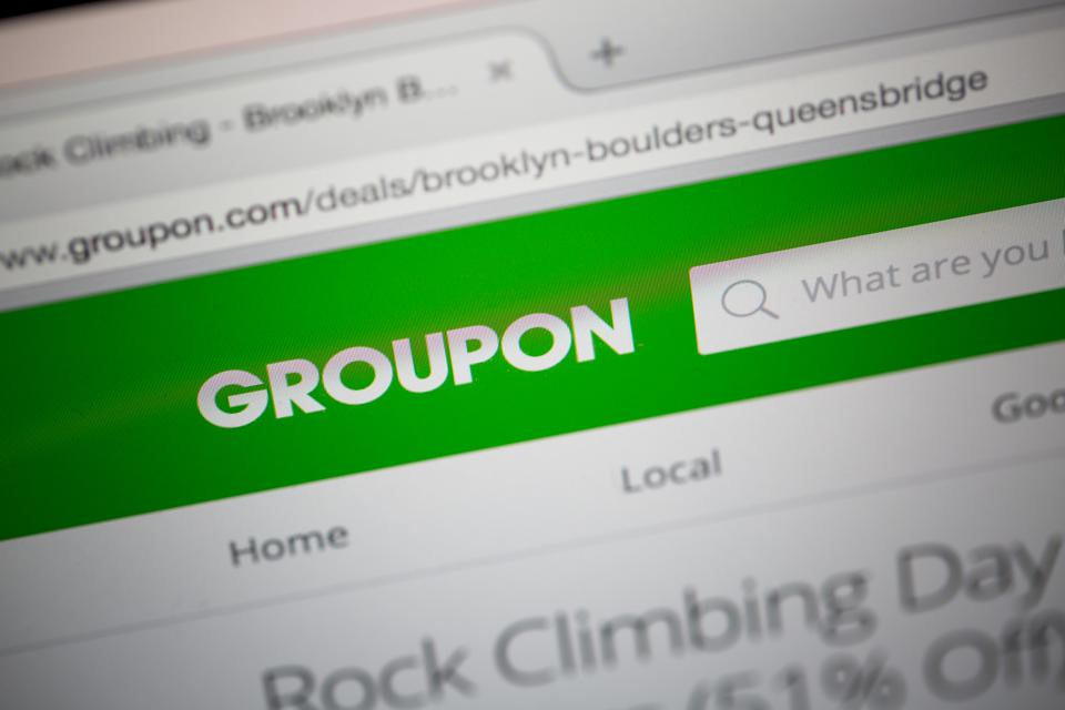 Why A Groupon-Yelp Deal Is A Bad Idea
