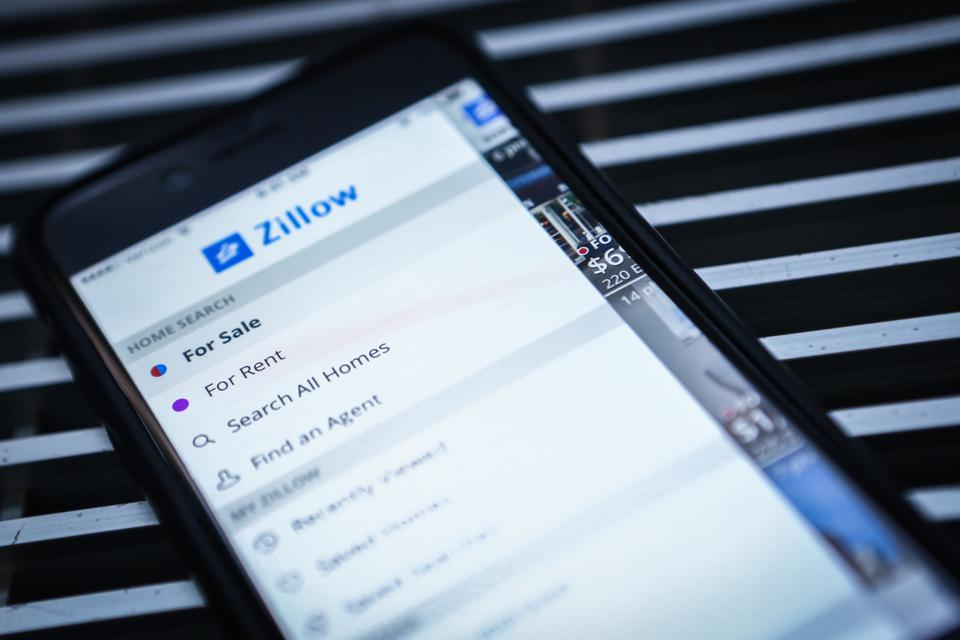 Zillow Moves Into Mortgage With Launch Of New Home Loan Arm