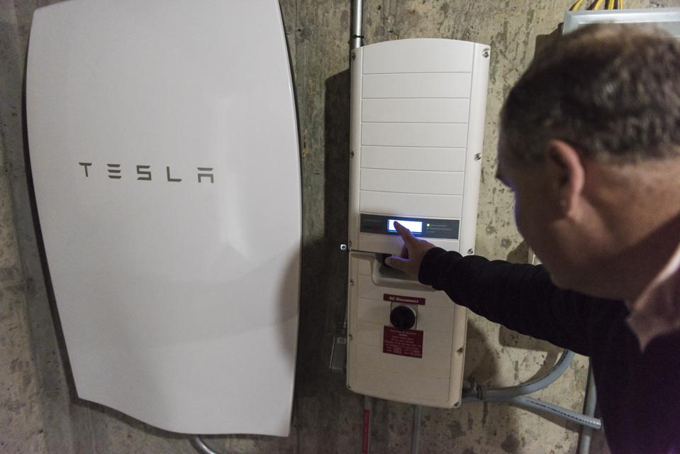 Why Batteries May Not Be The Climate Savior We All Want Them To Be