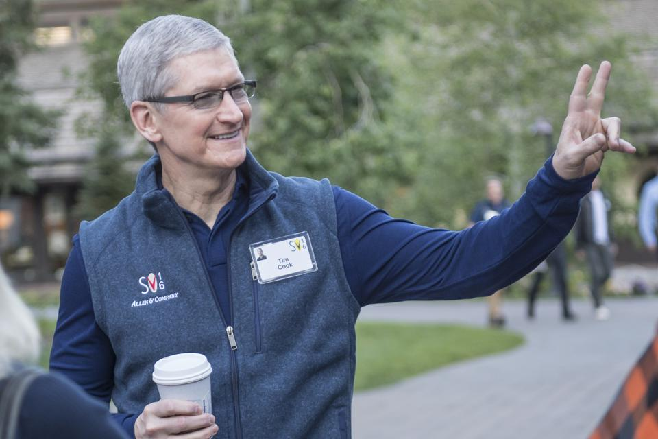 This Fund Turns Apple's 1.5% Dividend Into 7.5%