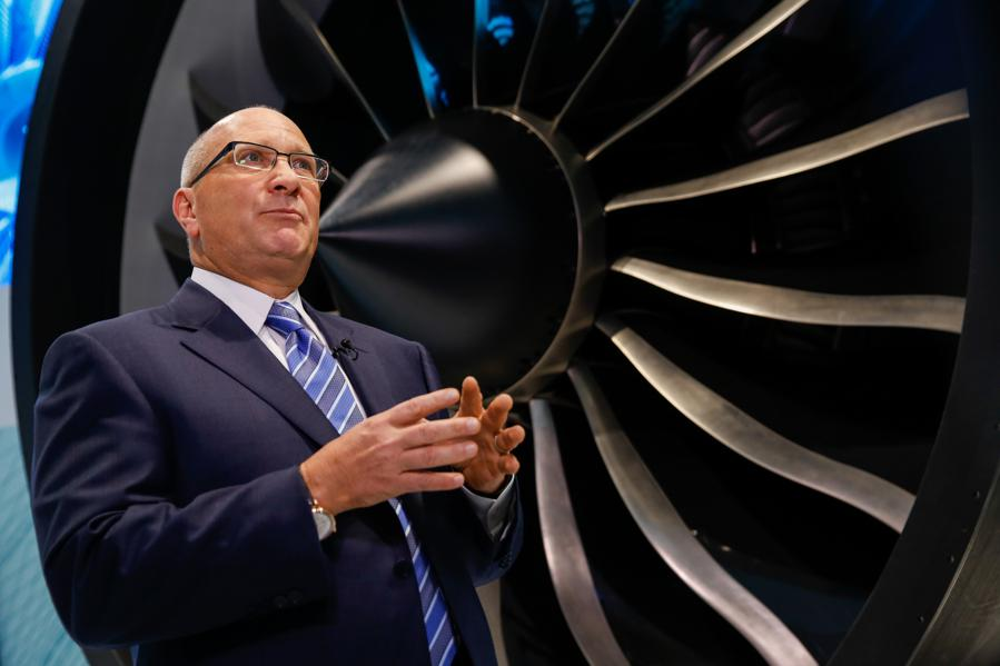 GE's Jet Engine Business Could Lose Altitude From Sale Of Its Giant Plane Leasing Operation