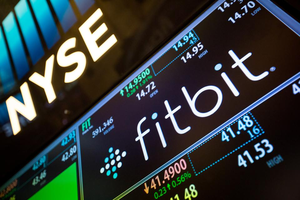 Humana And Fitbit Expand Partnership To 5M Enrollees