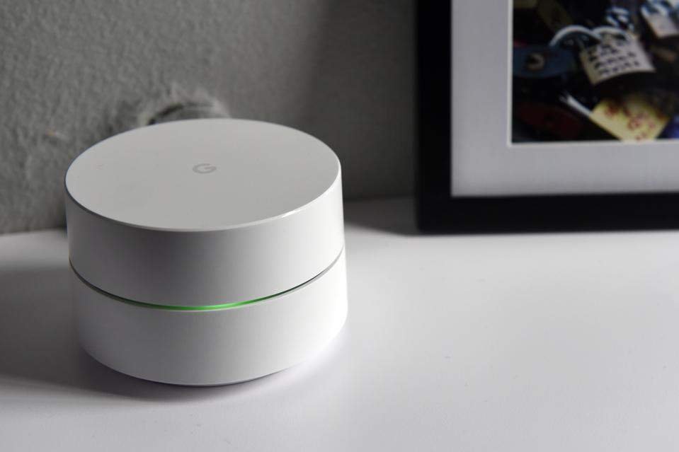 Google WiFi Update Tests All Your Network Devices At Once