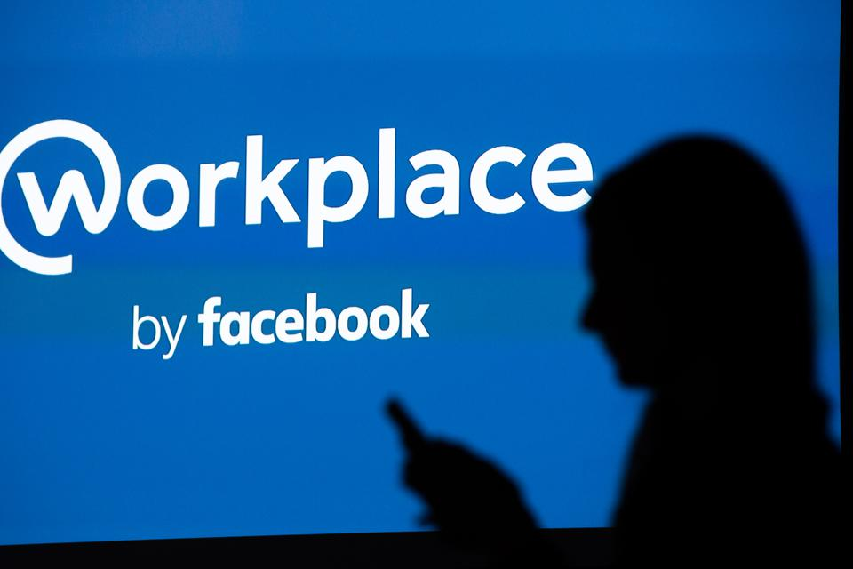 Facebook's Workplace App Targets Slack, Microsoft Teams...And Other Small Business Tech News This Week