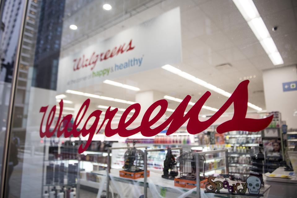In Blockbuster Alliance, Walgreens And Microsoft To Develop 'New Healthcare Models'