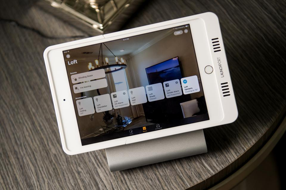 No Place Like Home: The Internet Of Things And Its Promise For Consumers
