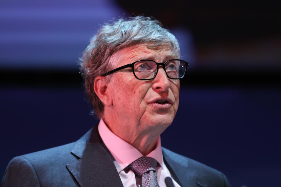 Bill Gates Trumps Donald Trump At Pivotal Leadership Moment